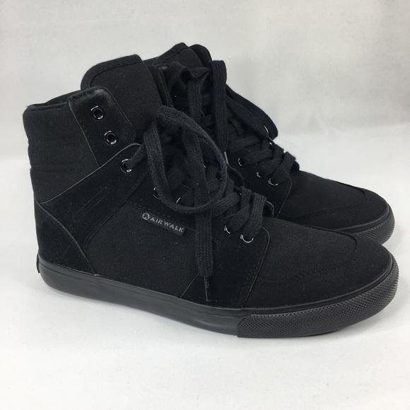 Airwalk Radlee High Sneakers Womens 8